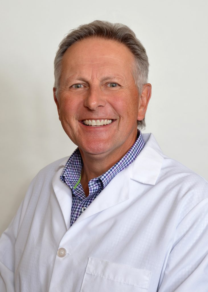 Dr. Mark Daly