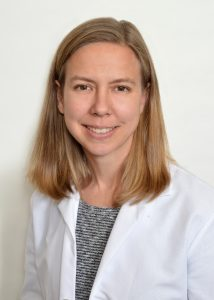 Dr. Krista Edmiston
