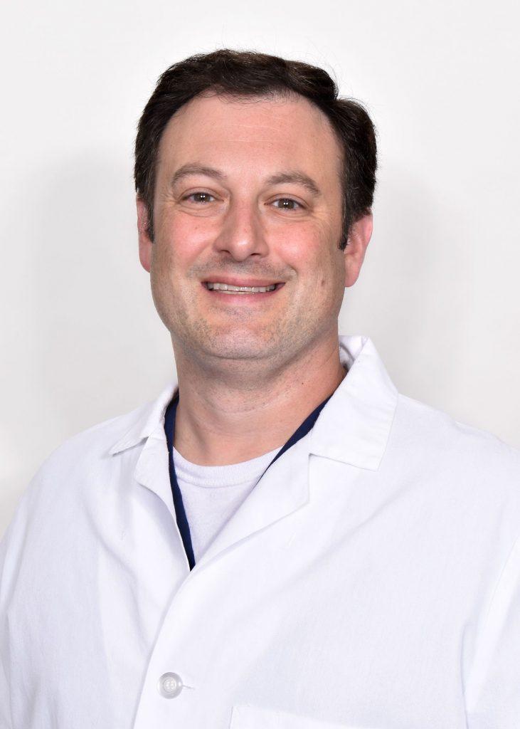 Dr. Chris Petro